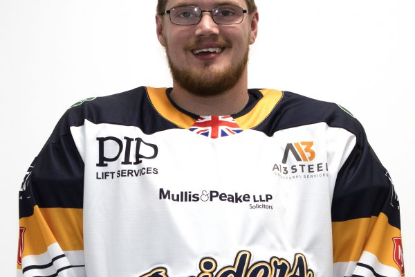 #15 JJ Pitchley