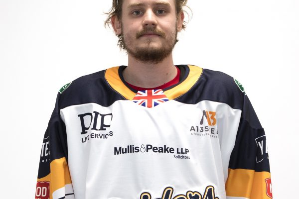 #77 Ross Connolly