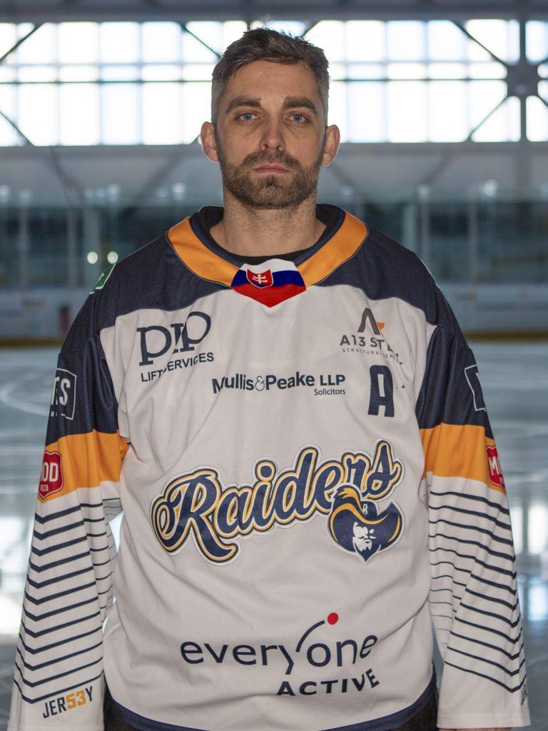 #88 Juraj Huska