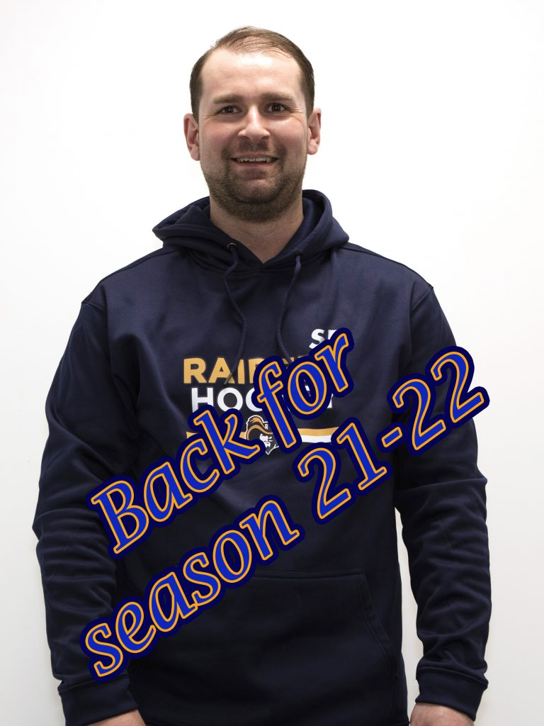 Coach Sean Easton